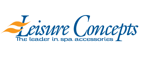 Leisure Concepts Spa Accessories | Vendor for Aqua Spa