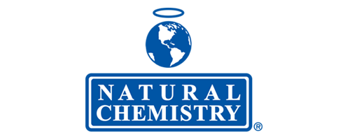 Natural Chemistry Logo | Aqua Spa & Pool Supply