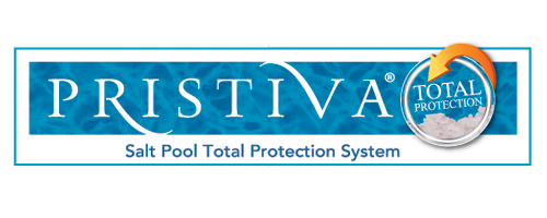 Pristiva Logo | Aqua Spa & Pool Supply
