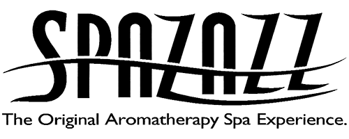 Spazazz Logo | Aqua Spa & Pool Supply
