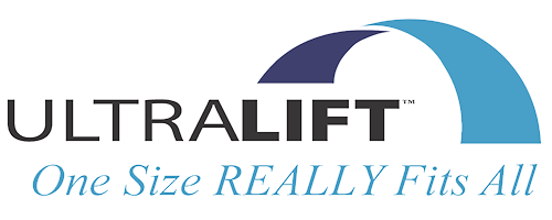 Ultralift Logo | Aqua Spa & Pool Supply